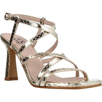 Sapatos Mulher Sandálias Joni 20078J Ouro