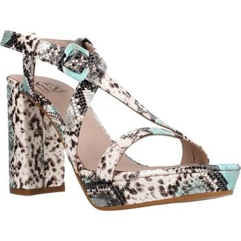 Sapatos Mulher Sandálias Joni 20123J Azul