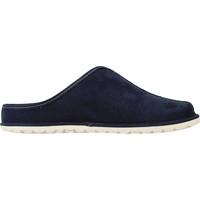 Sapatos Homem Chinelos Nordikas 1260N Azul