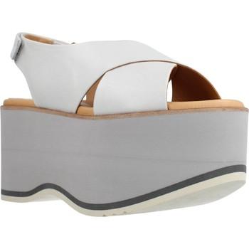 Sapatos Mulher Sandálias PALOMA BARCELÓ 108071 Cinza