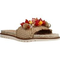 Sapatos Mulher Sandálias Porronet 2758P Beis