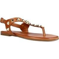 Sapatos Mulher Sandálias Inuovo 447059I Marron