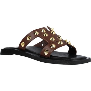 Sapatos Mulher Sandálias Inuovo 771001I Marron