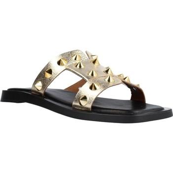 Sapatos Mulher Sandálias Inuovo 771001I Ouro