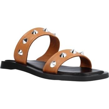 Sapatos Mulher Sandálias Inuovo 771008I Marron
