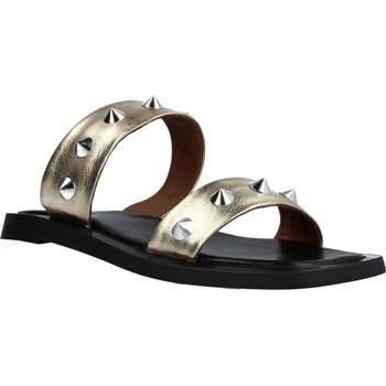 Sapatos Mulher Sandálias Inuovo 771008I Ouro