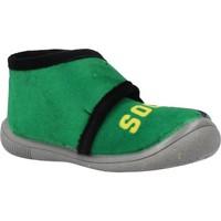 Sapatos Rapaz Chinelos Gioseppo 64271G Verde