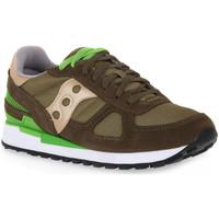 Sapatos Homem Sapatilhas Saucony SHADOW ORIGINAL Verde