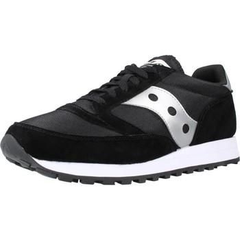 Sapatos Homem Sapatilhas Saucony JAZZ 81 Preto