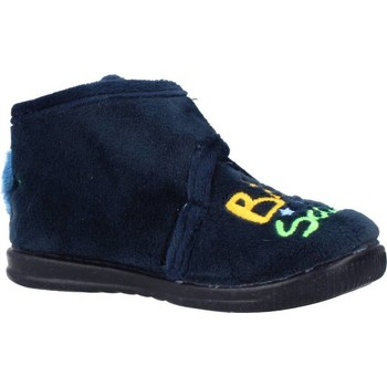 Sapatos Rapaz Chinelos Vulladi 3122 140 Azul