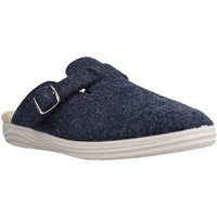Sapatos Homem Chinelos Vulladi 3160 327 Azul