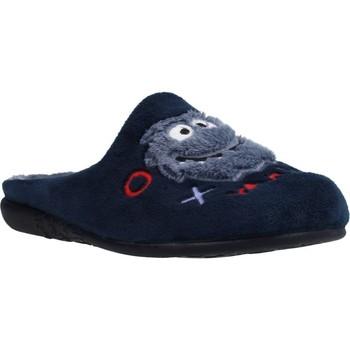 Sapatos Rapaz Chinelos Vulladi 3263 140 Azul