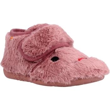 Sapatos Rapariga Chinelos Vulladi 3268 326 Rosa