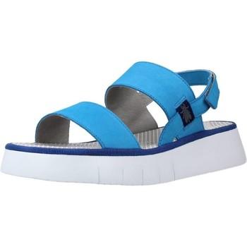 Sapatos Mulher Sandálias Fly London CURA318FLY Azul