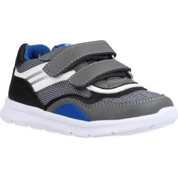 Sapatos Rapaz Sapatilhas Chicco GART Cinza