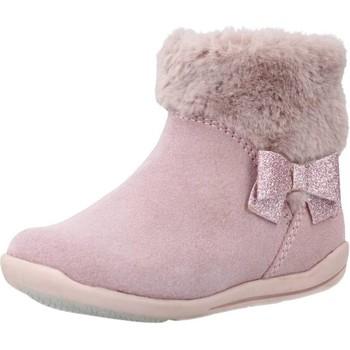 Sapatos Rapariga Botas Chicco GRALIS Rosa
