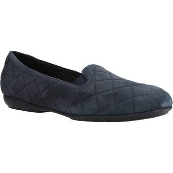 Sapatos Mulher Sabrinas Geox D ANNYTAH Azul