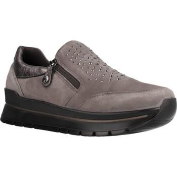 Sapatos Mulher Slip on Imac 807800I Marron