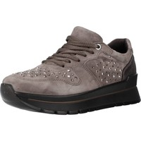 Sapatos Mulher Sapatilhas Imac 807810I Marron