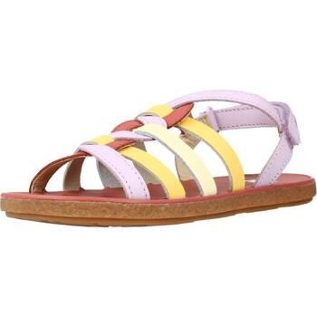 Sapatos Rapariga Sandálias Camper MIKOS Multicolorido