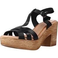 Sapatos Mulher Sandálias Chardi 4012CH Preto