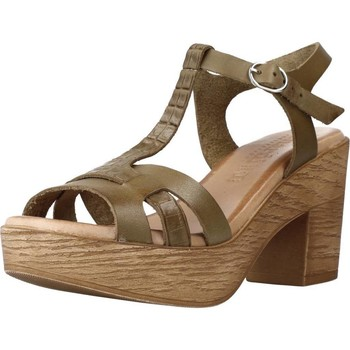 Sapatos Mulher Sandálias Chardi 4012CH Verde