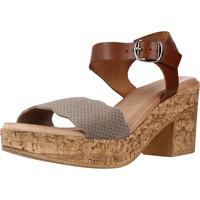 Sapatos Mulher Sandálias Chardi 4021CH Marron