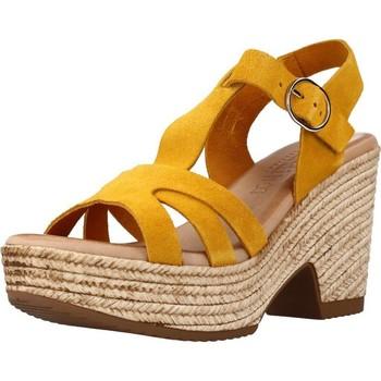 Sapatos Mulher Sandálias Chardi 4030CH Laranja