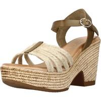 Sapatos Mulher Sandálias Chardi 4031CH Verde