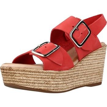 Sapatos Mulher Sandálias Chardi 4040CH Vermelho