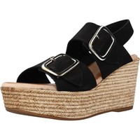 Sapatos Mulher Sandálias Chardi 4040CH Preto
