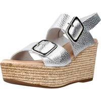 Sapatos Mulher Sandálias Chardi 4040CH Silver
