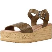 Sapatos Mulher Sandálias Chardi 4060CH Verde