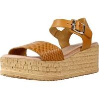 Sapatos Mulher Sandálias Chardi 4060CH Marron
