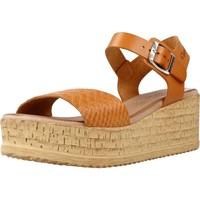 Sapatos Mulher Sandálias Chardi 4060CH Laranja