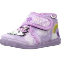 Sapatos Rapariga Chinelos Vulladi 3116 140 Violeta