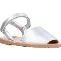 Sapatos Rapariga Sandálias Ria 20090R Silver