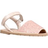 Sapatos Rapariga Sandálias Ria 20090 21224 Rosa