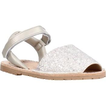 Sapatos Rapariga Sandálias Ria 20090 21224 Beis