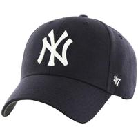 Acessórios Homem Boné 47 Brand MLB New York Yankees Cap Bleu marine