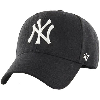 Acessórios Boné 47 Brand New York Yankees MVP Cap Noir