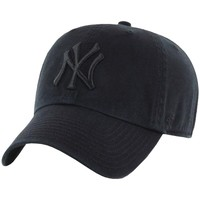 Acessórios Mulher Boné 47 Brand New York Yankees MVP Cap Noir