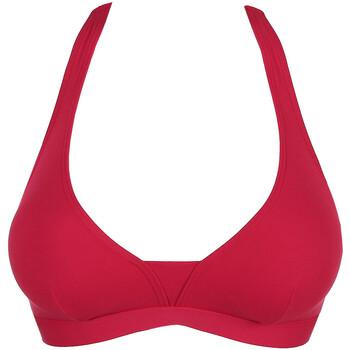 Textil Mulher Biquínis separados Primadonna 4007121 BRD Vermelho