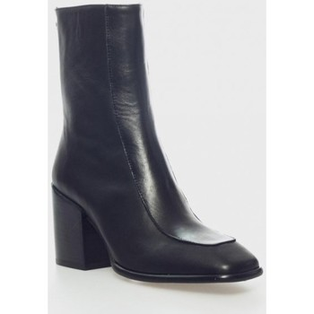 Sapatos Mulher Botins Angel Alarcon 21583 Negro