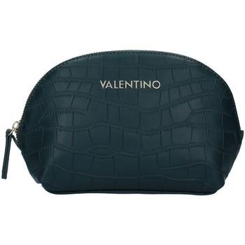 Malas Mulher Necessaire Valentino Bags VBE5KA512 Verde