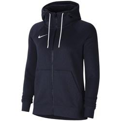 Textil Mulher Sweats Nike Park 20 Hoodie Azul marinho