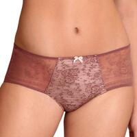 Roupa de interior Mulher Shorties / Boxers Rosa Faia 1355-769 Rosa