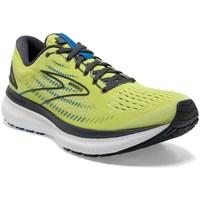 Sapatos Homem Sapatilhas de corrida Brooks Glycerin 19 Amarelo