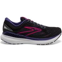 Sapatos Mulher Sapatilhas de corrida Brooks Glycerin Gts 19 Preto