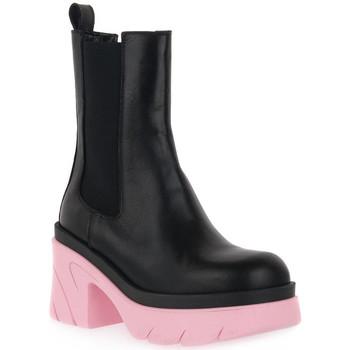 Sapatos Mulher Botins Priv Lab ROSA BEATLES Rosa